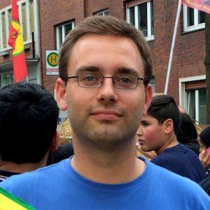 Benjamin Körner