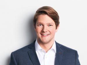 Robert von Olberg (SPD)