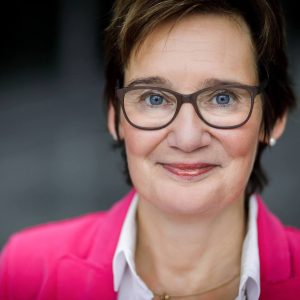 Sybille Benning (CDU)
