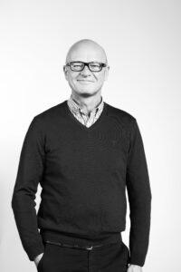 Rainer Mutze, Kandidat der FDP zur Kommunalwahl 2020