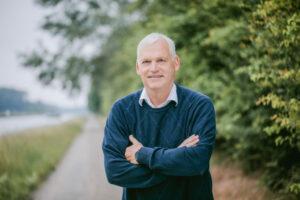 Thomas Kollmann, Kandidat der SPD zur Kommunalwahl 2020